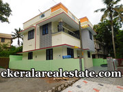 Karimankulam Vattiyoorkavu new house for sale