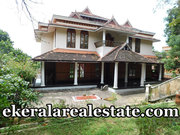 PTP Nagar Trivandrum independent house for sale