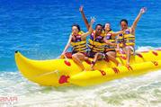 water sports in Kerala adventure sports in Kerala outdoor adventure in