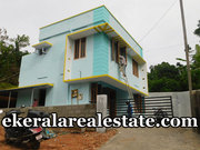 Karakulam Trivandrum 1100 sqft budget house for sale