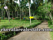 Chanthavila Kazhakuttom 21 cents lorry plot for sale