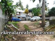 Nalanchira Trivandrum 10 lakhs per cent land plot for sale