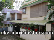 Mannanthala Trivandrum 1600 sqft house for sale