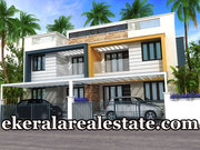 3 bhk new house sale Near Malayinkeezhu