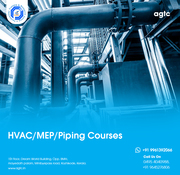MEP, CAD and HVAC Courses in Calicut | AGTC