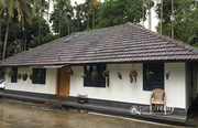 Excellent land with 3bhk house in Irulam @ 22 lakh/acre. Wayanad