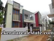 1350 sqft new house sale at Vattiyoorkavu