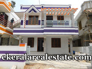 47 lakhs 4 bhk new house sale at Thachottukavu