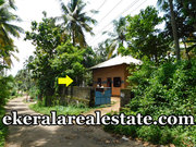 Ookkode Vellayani 8 cents house plot for sale