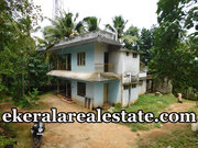Kattakkada Trivandrum independentused house for sale