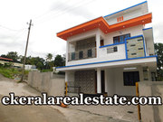 Kunnapuzha Thirumala independent 3 bhk house for sale