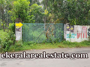 Vallikavu Karunagappally land plot for sale