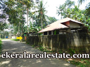Anad  Trivandrum  800 sqft budget house for sale