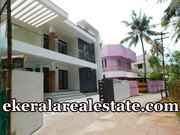 Peroorkada individual house  3 bhk house for sale