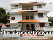 Nalanchira Trivandrum 1150 sqft new flat for sale