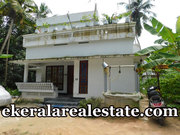 Thonnakkal 1650 sqft used house for sale
