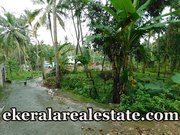 Vilappilsala 10 cents residential land plot for sale