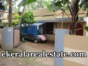 Karamana Trivandurm  2 bhk house for sale