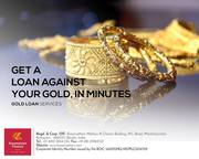 Gold Loan | Gold loan calculator-Kosamattam Finance