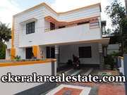 Luxury house sale at Mangattukonam Kazhakuttam