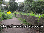Cheap rate land sale in  Kudappanakunnu Civil Station