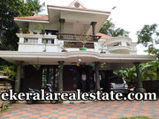 Luxury  house sale in Kunnapuzha Thirumala