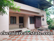Individual house sale at reerangam Lane Sasthamangalam