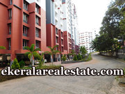 Kazhakoottam 3 bhk Luxury Flat for sale