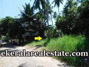 Karamana 7 cents house plot for sale