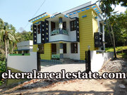 Kachani 1500 sqft 60 lakhs enw house for sale