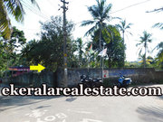 Land suitable for Flats and Villas sale in Kazhakootam
