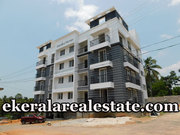 Kudappanakunnu 65 lakhs attractive flat for sale