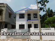 Das Nagar Kunnapuzha 1250 sqft new house for sale