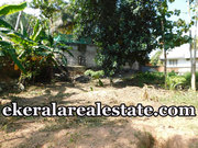 10 cents lorry access land  sale in Chavadimukku Sreekaryam