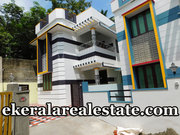 New 3 bhk budget house sale in Kalliyoor Trivandrum