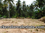 Residential plot 5 cents sale in Pallipuram