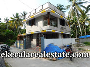 3 cents land and new house sale in Sreekaryam