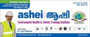 nebosh training kerala | icert osh in kochi | nebosh in kerala