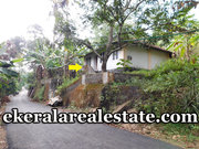 Vazhichal Kattakada 1.80 acre land and old house for sale