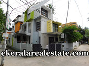 Vanchiyoor 4 bhk furnished house for sale