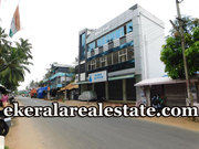 Vizhinjam  5000 sqft commercial building for sale