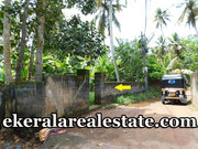 5 lakhs per cent land sale in Thiruvallam Junction