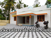 Nedumangad 1000 sqft new house for sale