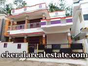 Peyad Trivandrum 40 lakhs independent house for sale