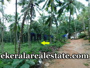 Vilappilsala Trivandrum low price 89 cents plot for sale
