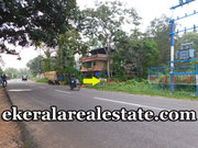 Venjaramoodu 4 lakhs per cent house plot for sale