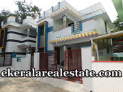 Vellayani independent new 3 bhk house for sale