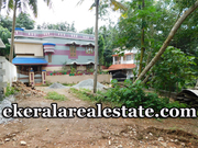 Thrikkannapuram  4 cents house plot for sale