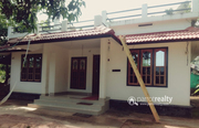 4.50 cent with 3bhk house for sale in Kambalakkad @ 30lakh