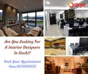 Interior Designers Kochi | Interior Design Company in Cochin –Ostrya